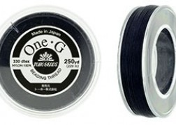 Fir Toho One-G Thread navy